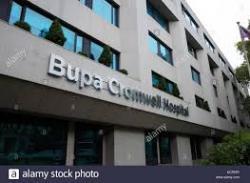 BUPA Cromwell Hospital